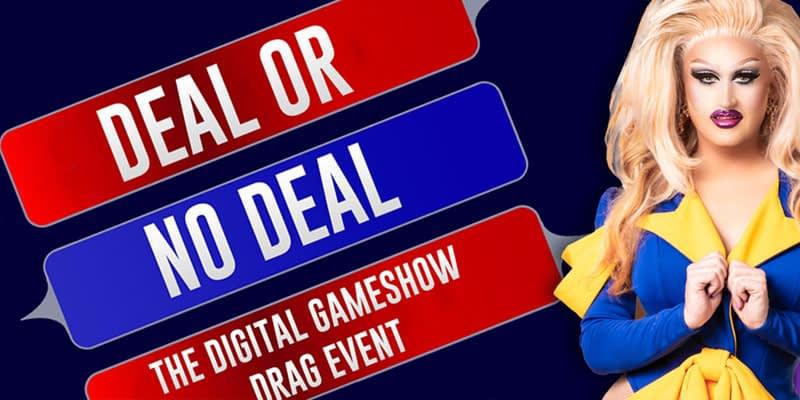 Virtual Deal or NO Deal