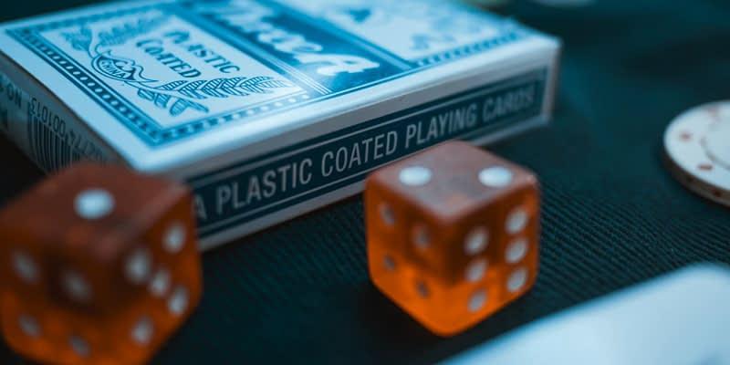 Virtual Poker Night