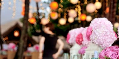 Private Party Planner Service
